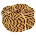 標識ロープ 9mm×200m 糸代製綱