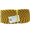 標識ロープ 12mm×200m 糸代製綱
