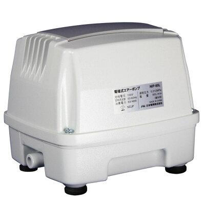 日本電興 NIHON DENKO NIP-60L 浄化槽ポンプ