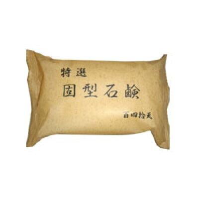 ヱスケー石鹸 特選 固形石鹸 140g