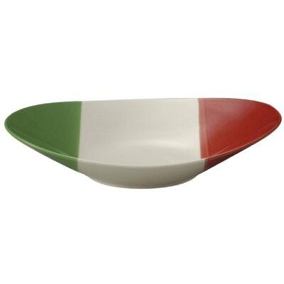 三陶 イタリアン オーバルパスタ皿 M