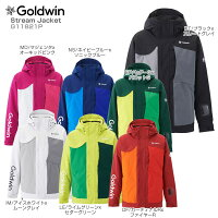 GOLDWIN ゴールドウィン スキーウェア ジャケット  2019 Stream Jacket G11821P