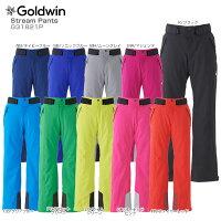 GOLDWIN ゴールドウィン スキーウェア パンツ  2019 Stream Pants G31821P