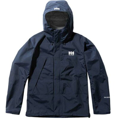 ヘリーハンセン HELLY HANSEN メンズ スカンザライト ジャケット Scandza Light Jacket ヘリーブルー HOE11903 HB