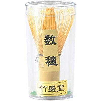 茶筅数穂 M-2148