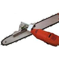 ニシガキ工業 N-823 刃研ぎ名人チェンソー プロ仕様・超硬刃装着 5.2