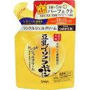サナ なめらか本舗 豆乳イソフラボン含有のリンクルジェルクリーム 80g