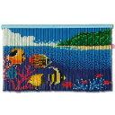 スキルスクリーンキットS508「トロピカル」 熱帯魚 海
