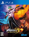 THE KING OF FIGHTERS XIV ULTIMATE EDITION/PS4/PLJM16798/C 15才以上対象