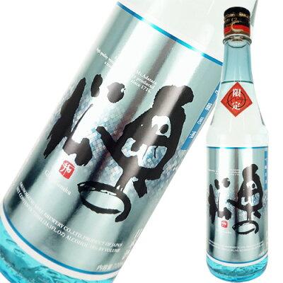 奥の松 吟醸原酒 720ml