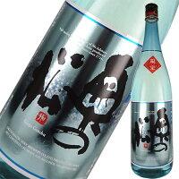 奥の松 吟醸原酒 1.8L