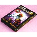 ディーピーグループ MAGIC+1 花とスカーフ