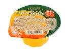 和歌山産業 蔵王高原農園 とろけるデザート つぶつぶみかん 160g