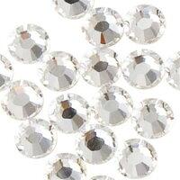 ラインスト-ン 石のみ クリスタル/MMIK8581 花 資材 アクセサリー ビーズ、クリスタル