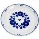 白山陶器 BLOOM ブルーム ブーケ プレート(L) ama-525288