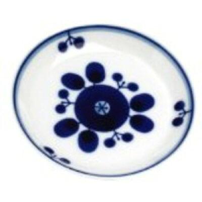 白山陶器 BLOOM ブルーム ブーケ プレート(SS) ama-751908