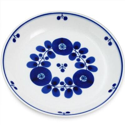 白山陶器 BLOOM ブルーム ブーケ プレート(M) ama-751946