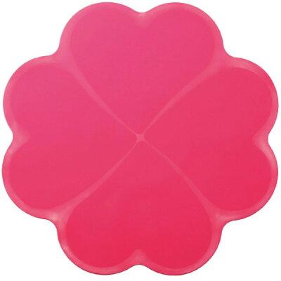 yokoyama/よこやま sp1 ih汚れ防止マット ピンク