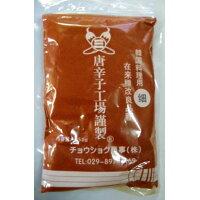 チョウショク 朝鮮料理用唐辛子 細 250g