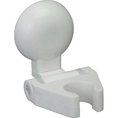 マジックロック シャワーホルダー ホワイト F6895(1コ入)