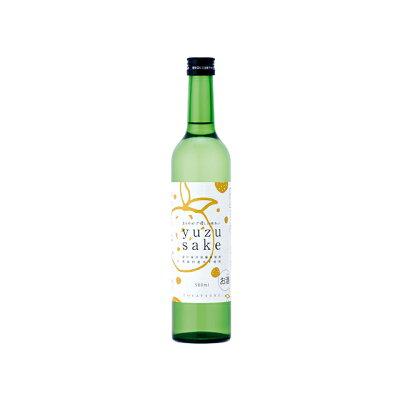 土佐鶴 yuzu sake 500ml