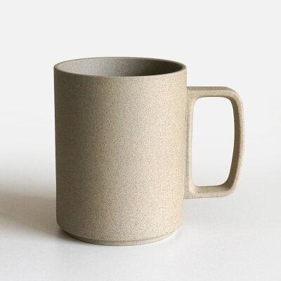 ハサミポーセリンHASAMI PORCELAIN / マグカップsize:L/Natural/HP021Mug Cup/ナチュラル/波佐見焼111113