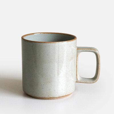 ハサミポーセリンHASAMI PORCELAIN マグカップsize:M/Clear/HPM020Mug Cup/クリア/波佐見焼111160