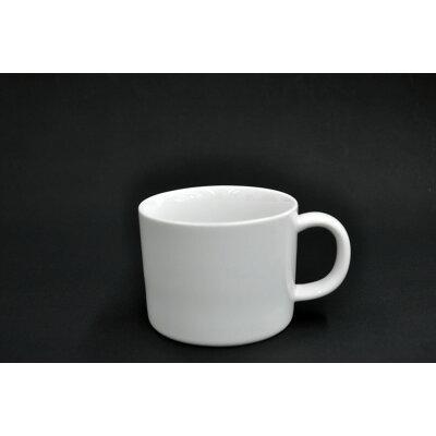 西海陶器 コモン スープマグ ホワイト 13263