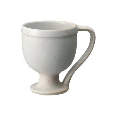 波佐見焼 essence kings mug cup  ロイヤル ホワイト 14449
