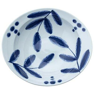 西海陶器 バニラ リムボウル L 14756