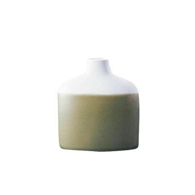 西海陶器 ファミリーベース グリーン F