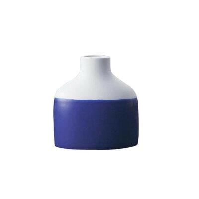 西海陶器 ファミリーベース ブルー K