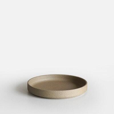 hasami poelain ハサミポーセリン plate φ  natural /hp002 プレート/ナチュラル/波佐見焼 111115