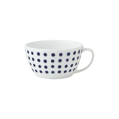美濃焼 豆しぼり 軽量スープカップ マグカップ