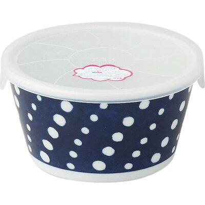 ノンラップ鉢(大)(染抜しぼり) 56961
