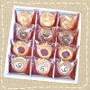 栄光堂製菓 ロシアケーキ 12個