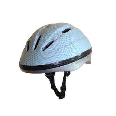 TOHO/東方興産 KKJH12-LB ジュニア サイズ調整式ヘルメット ライトブルー