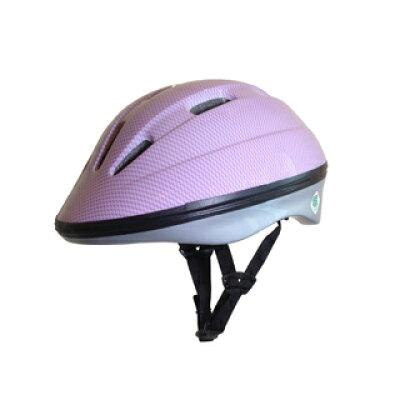 TOHO/東方興産 KKJH12-PK ジュニア サイズ調整式ヘルメット ピンク