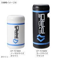 CYCLE PRO(サイクルプロ) ノーマルサイズツール缶 ブラック CP-TC1001
