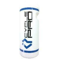 CYCLE PRO(サイクルプロ) ラージサイズツール缶 ホワイト CP-TC1009
