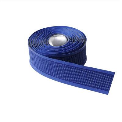 CYCLE PRO(サイクルプロ) グリッドパターンバーテープ BLブルー BT045
