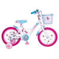 タマコシ18型 子供用自転車 HARDCANDY 18 ブルー/シングルシフト ハードキャンディ18