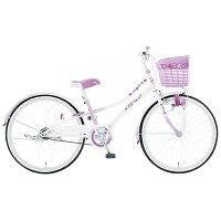 22インチ自転車 フルハート 子供用自転車 ジュニア用自転車 キッズ用 PU