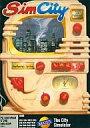 PC-9801 5インチソフト シムシティ