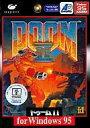 Win95 CDソフト ドゥームII