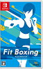 Fit Boxing/Switch/HACPALMAA/B 12才以上対象