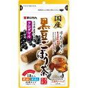 あじかん 国産黒豆ごぼう茶 1.5g×18包