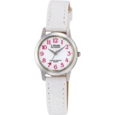 リリッシュ Lilish 腕時計 シチズン製 腕時計 ソーラー H997-908 レディース