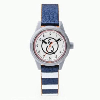 Q&Q Smile Solar mini キューアンドキュー スマイルソーラー ミニ 腕時計 RP01-003