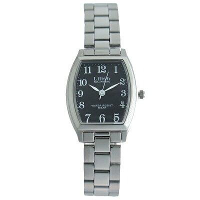 シチズン時計 リリッシュ LilishSOLARMATE トーノ型3針 ソーラー レディス 腕時計 ウォッチ